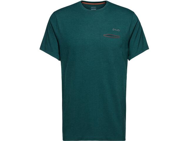 PYUA Skip-Y S T-Shirt Herren rover green melange